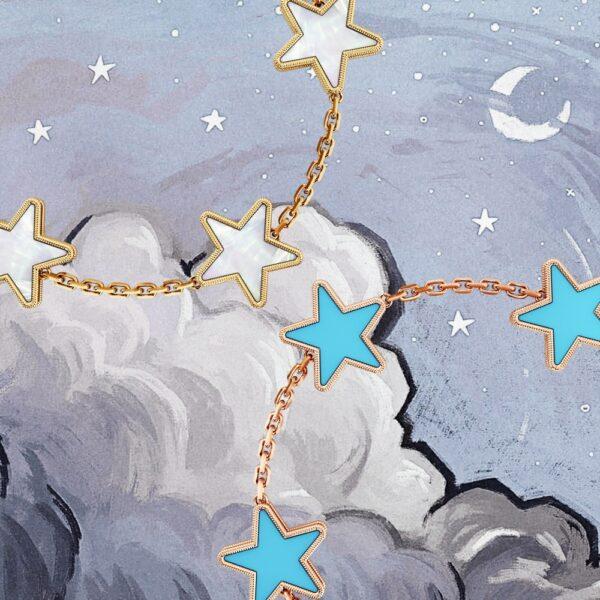 Striking & Spangled Stars