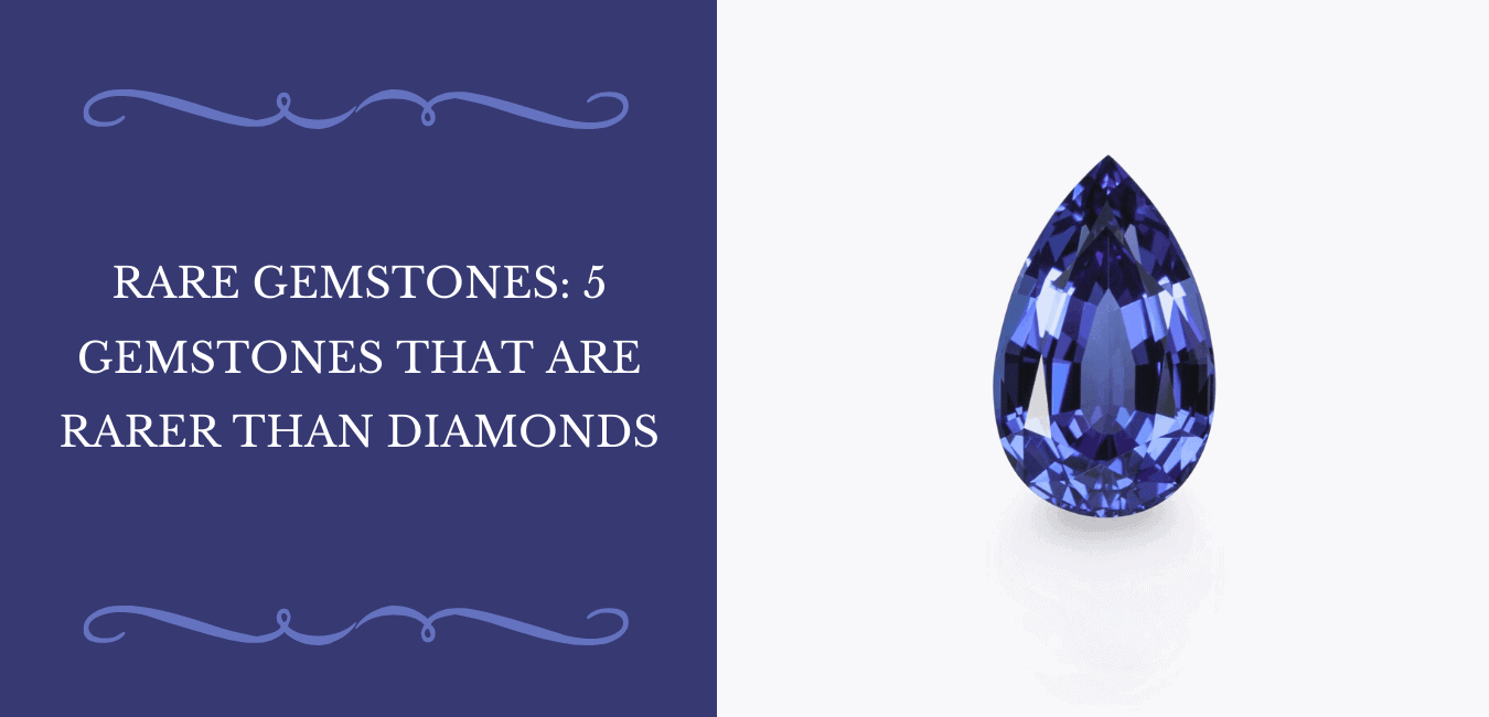 5 Gemstones That Are Rarer Than Diamonds Banner